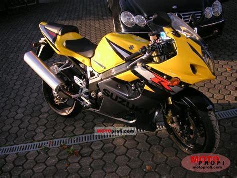 2003 Suzuki Gsxr 1000 Specs Suzuki Gsx R 1000 2003 Specs And Photos