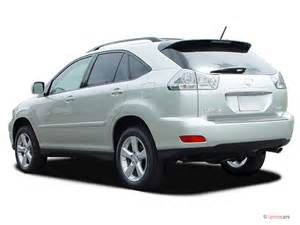 2005 lexus rx 330 pictures photos gallery the car connection