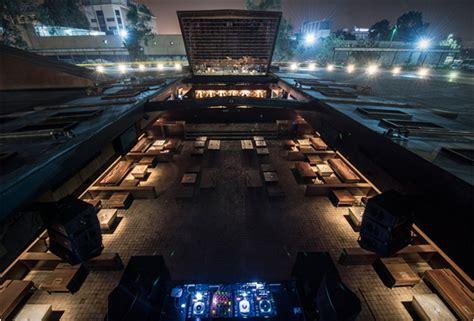 B Beirut Bo18 Nightclub Beirut