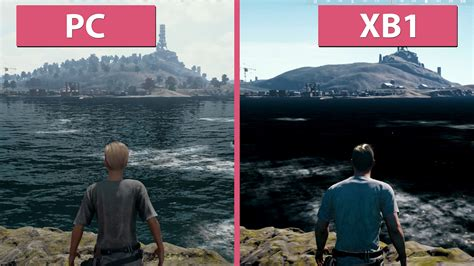 pubg xbox forum pubg xbox one x grafik und performance im vergleich
