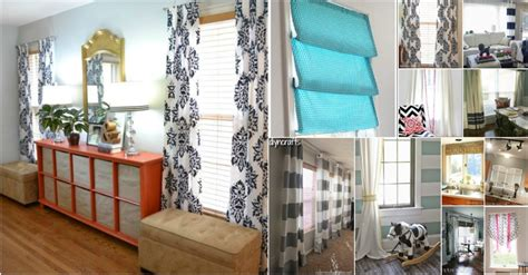 20 elegant and easy diy curtain ideas to dress up your 20 elegant and easy diy curtain ideas to dress up your