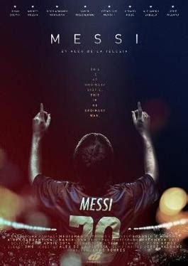film dokumenter lionel messi messi film wikipedia