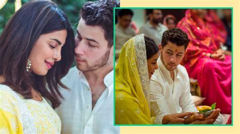 priyanka chopra and nick engagement pics nick jonas and priyanka chopra s engagement party cosmo ph