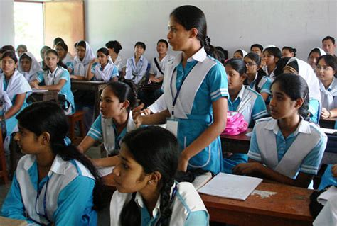 Asian Bangladesh Mba Cost by Education In Bangladesh Sails On Despite Floods