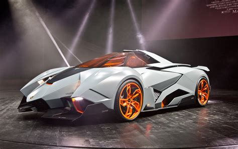 what is a lambo lamborghini reveals egoista concept at 50th anniversary gala