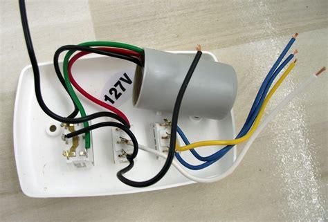 capacitor no ventilador de teto sobre o ventilador de teto magnes da veti delta pak 233 quis