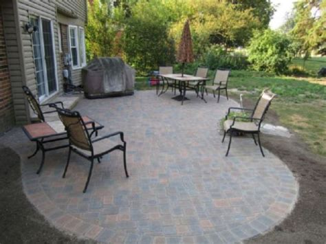 Lowes Paver Patio Patio Pavers Ideas Lowes Home Ideas