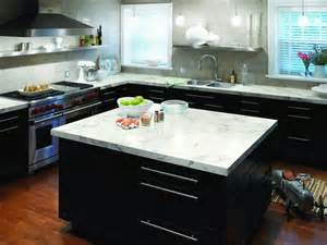 Formica Kitchen Countertops Formica Calacatta Marble Countertops Kitchen Ideas