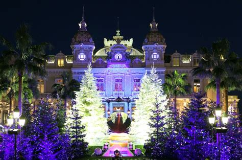 christmas in monte carlo monaco christmas around the
