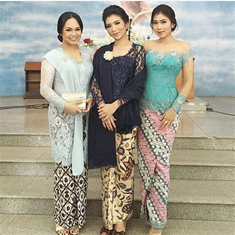 12 best images about kebaya on dads and wedding
