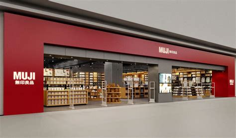 muji store muji opening vancouver area location at metrotown august