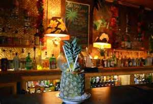 Tiki Hut Chicago Best Chicago Tiki Bars Thrillist