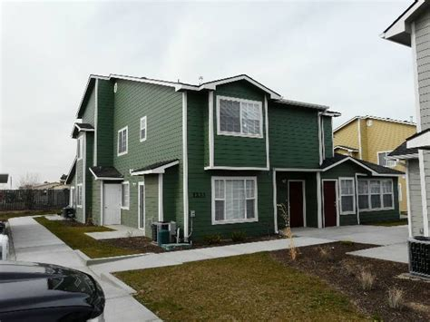 Wildwood Apartments Boise 1233 N Wildwood St Boise Id 83713 Rentals Boise Id