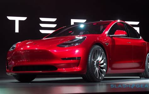 Who Is Tesla Tesla Model 3 This Week As Elon Musk Shares Roadmap