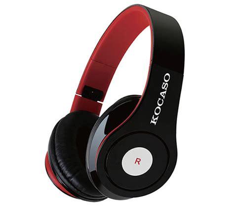 Headphone Hp kocaso on ear headphone hp 500 tablet phone shop