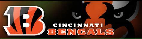 Bengals Tickets Giveaway - fan fun page cincinnati bengals