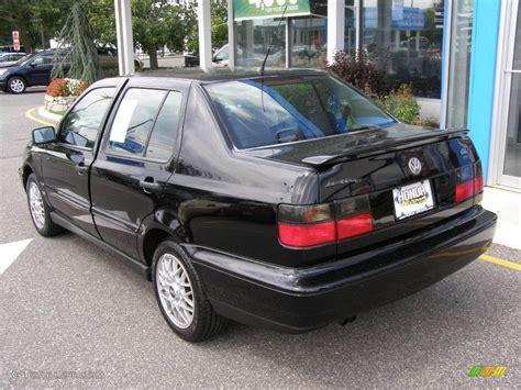 94 Volkswagen Jetta by 1994 Black Volkswagen Jetta Glx Vr6 Sedan 16374079 Photo