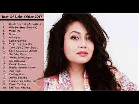 Neha Kakkar Khuda Bhi Song Pagalworld