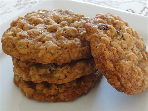 quaker vanishing oatmeal raisin cookies recipe