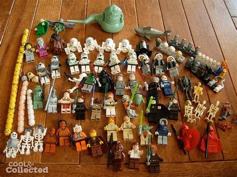 lego star wars characters for sale 1000 images about lego starwars figures on pinterest