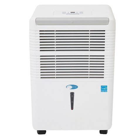 whynter 60 pint portable dehumidifier energy rpd