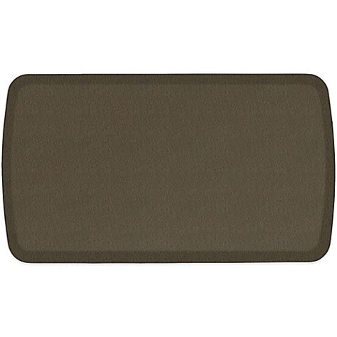 comfort floor mats gelpro 174 elite mosaic comfort floor mat bed bath beyond