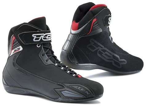 sport motorcycle boots tcx x square sport boots revzilla