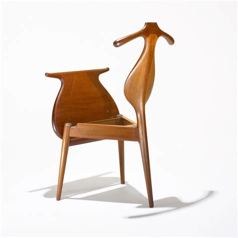 mens valet chair furniture valet chair by designer hans wegner chair design