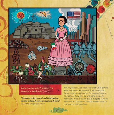 libro frida kahlo little people frida kahlo in un libro sulle antiprincipesse