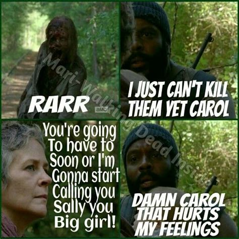 Tyreese Walking Dead Meme - 1000 images about tyreese sasha on pinterest daryl