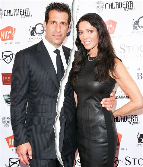Heches Husband Files For Divorce Snarky Gossip by Carlton Gebbia S Husband Files For Divorce The Real
