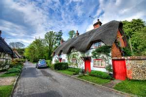 What Is A Cottage House Tale Cottages