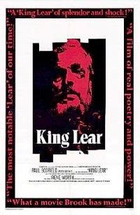 themes in king lear pdf king lear 1971
