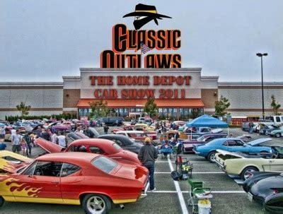 home depot car show 2011
