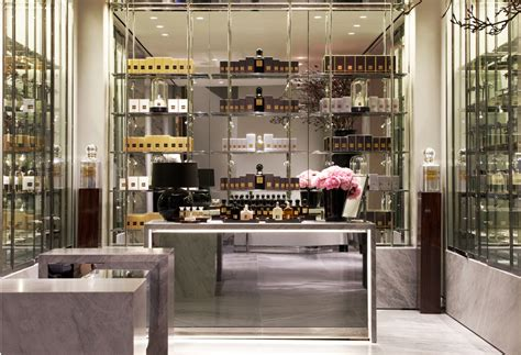 Atlanta Floor And Decor tom ford retail aaron leshtz