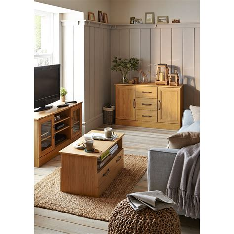 Cheap Oak Living Room Furniture by Cheap Oak Effect Living Room Furniture Living Room
