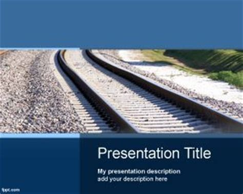 rails templates free powerpoint templates