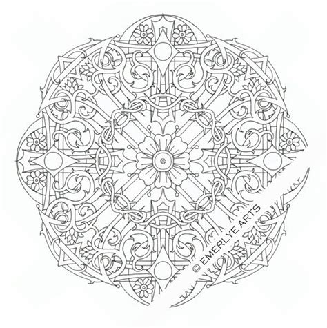 religious mandala coloring pages christian coloring pages freecoloring4u com