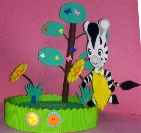 pin centros mesa goma eva foamy luleta hotmail genuardis portal on centro de mesa golosinero en foami goma eva de cebrita