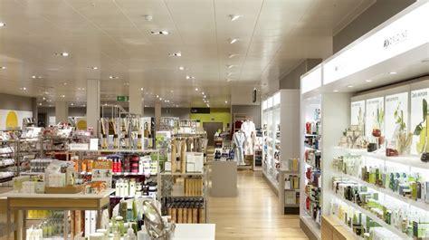 Led Warehouse Lighting Retail Relumination