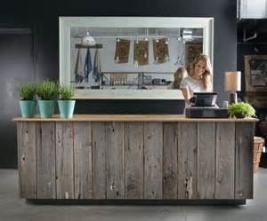 Woods Vintage Home Interiors Checkout Counter Love The Plants Mercantile