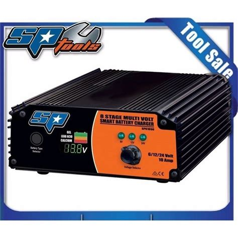 battery chargers cycle multi volt smart cycle battery charger 10 buy