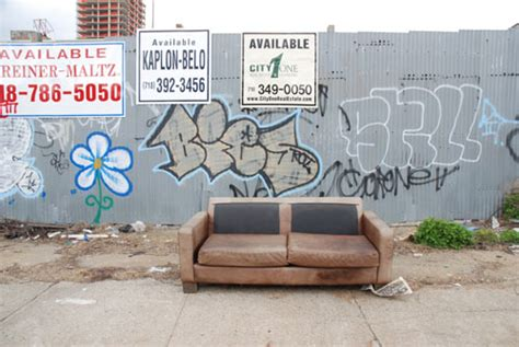 couch street the gowanus lounge great news it s outdoor couch season