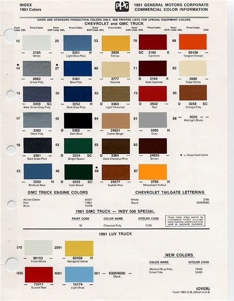 car paint color codes auto paint codes auto paint colors codes paint code