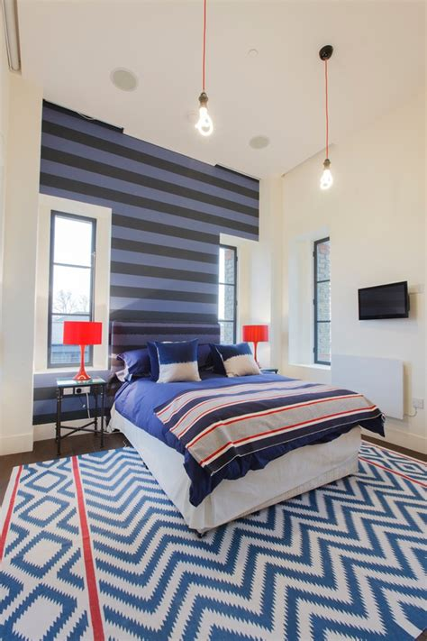 eye catching wall decor ideas  teen boy bedrooms