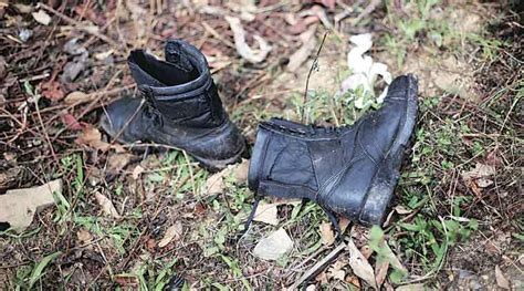 Bordy Army Shoes myanmar strike not the time army conducted cross