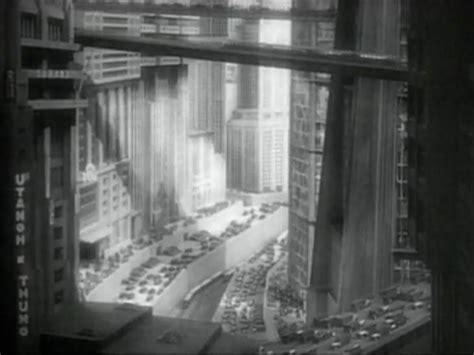 Metropolis 1927 Full Movie City Of Shadows 1927 Movie