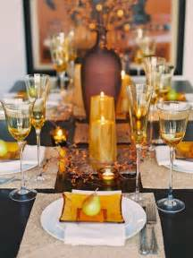 Thanksgiving Buffet Table Setting Ideas Top 5 Thanksgiving Table Setting And Tablescapes