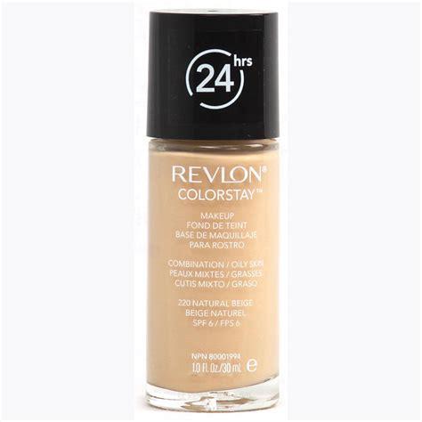 Revlon Colorstay Makeup Foundation Revlon Colorstay 24 Hours Foundation Makeup Choose Your