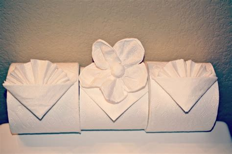 toilet paper origami flower tutorial 36 best images about tolegami toilette paper origami on